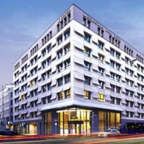 Neubau Behordenzentrum Heppenheim